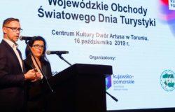 Branża turystyczna świętowała w Toruniu