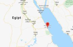 Egipt: Wypadek autokaru z polskimi turystami