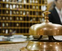 Turystyczno-hotelowe półrocze w liczbach