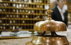 Hojne wsparcie dla izraelskich hoteli