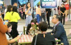 Workshop IT&CMA: Bangkok turystycznym centrum świata