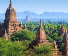Wizy wjazdowe do Mjanmy