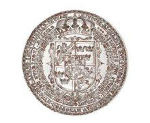 Pokaz nowego nabytku Zamku Królewskiego na Wawelu