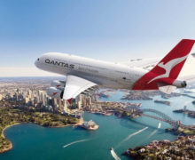 20-godzinny lot sprawdzi wytrzymałość pasażerów