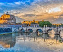 Wszystkie drogi znów poprowadzą do Rzymu