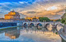 Burmistrz Rzymu: nie potrzebujemy turystów-szarańczy