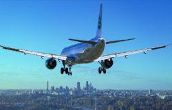 Grzywny dla linii lotniczych za dodatkowe opłaty dla osób podróżujących z dziećmi