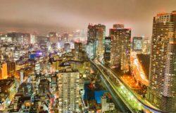 Które miasta generują największe PKB?