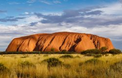 Uluru zamknięta dla wspinaczy