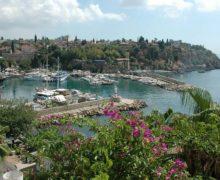 Antalya bije rekordy