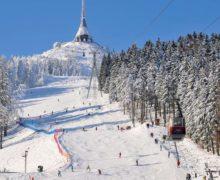 Nowości z czeskich ośrodków narciarskich