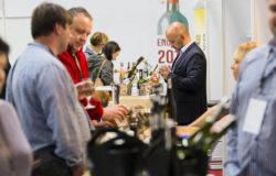 Międzynarodowe Targi Wina ENOEXPO® w Krakowie na tropie lokalnych odmian winorośli