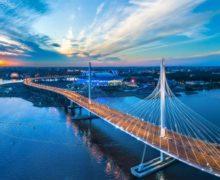 Otwarto autostradę Moskwa-Petersburg