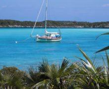 Bahamy otrząsnęły się po Dorianie