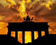 Turystyczna Europa wybiera Niemcy