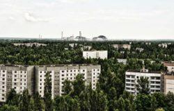 Coraz więcej turystów w strefie wokół Czarnobyla