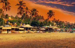 Turystyka na Goa otwarta dla biznesu krajowego