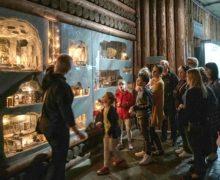 Polska zobacz więcej – w kopalni i w zamku w Wieliczce