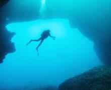Malta: europejska mekka nurków