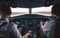 Szwajcaria: piloci samolotów szkoleni na maszynistów