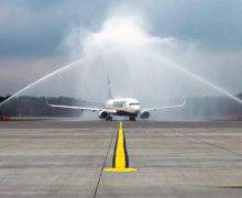 Piloci Ryanair ratują pracę, akceptując cięcia płac