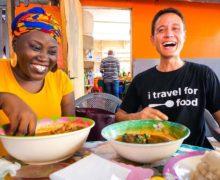 Afrykańskie ścieżki smaku