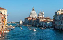 Turystyczne myto do Wenecji