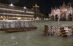 Katastrofa w Wenecji