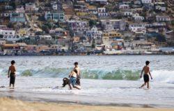Chile otwiera się dla w pełni zaszczepionych turystów