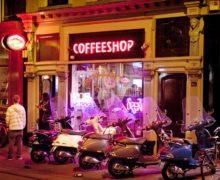 Coffee shopy pod polityczną presją