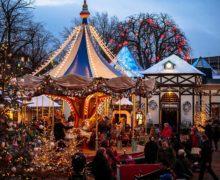 Najlepsze świąteczne jarmarki według a&o