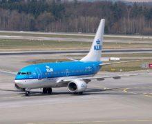 KLM od kuchni