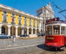 Portugalia zbiera laury