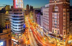 Biznesowe życie jak w Madrycie