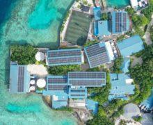Eko nowości na Malediwach