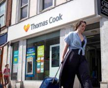Thomas Cook w nowej wersji
