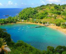 Zanurkuj w Tobago