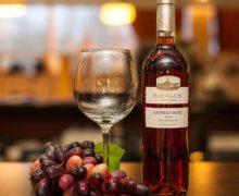 Wino na dzień dobry w Gruzji