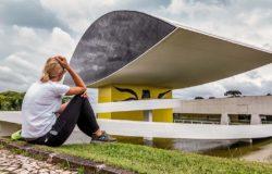 Kurytyba – stolica brazylijskiej Polonii
