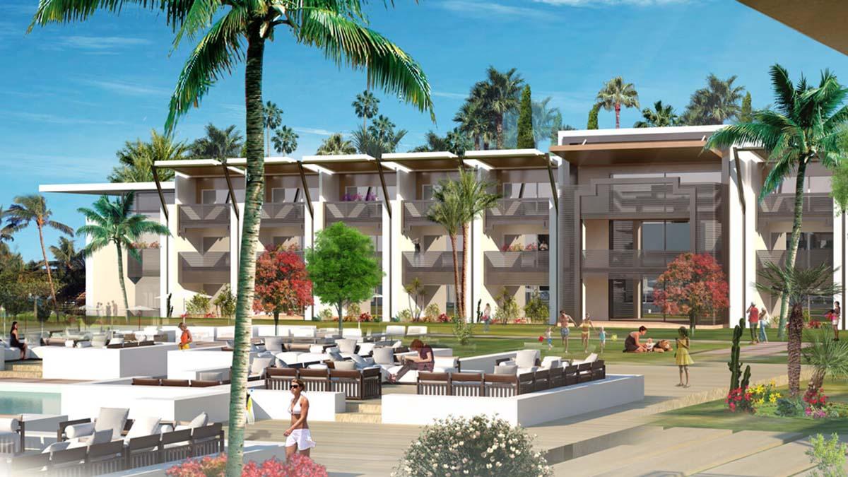 Hilton Taghazout Bay