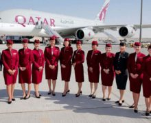 Qatar Airways uruchamia loty do Kazachstanu