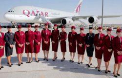 Qatar Airways uruchamia loty do Kazachstanu