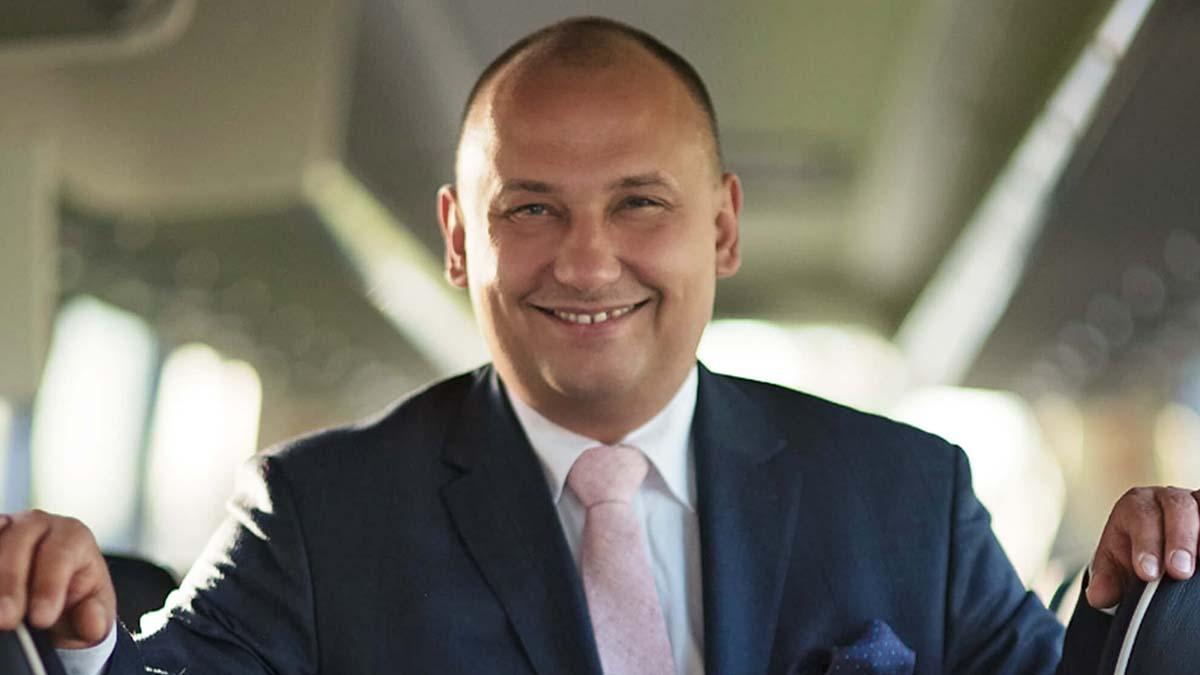 Maciej Acedański