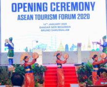 ASEAN Tourism Forum: Dynamika i cyfrowe innowacje