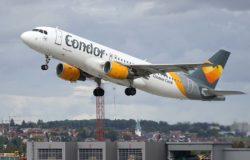 LOT przejmuje Condor Airlines