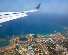 Egipt otwiera nowe lotnisko
