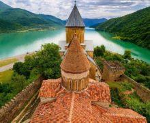Gruzja z rekordową liczbą turystów