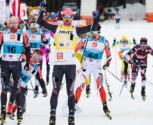 Legendarny wyścig narciarski Izerska Pięćdziesiątka