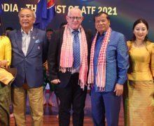 ATF 2021 w Kambodży
