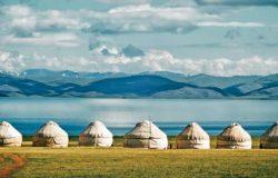 Do Kirgistanu po egzotykę